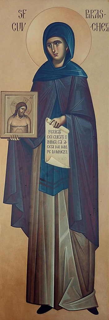 Sf M Mc Gheorghe si Sf Cuv Parascheva - Copy (2)