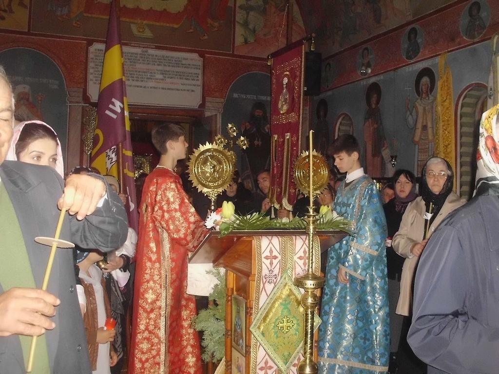 Pregatiti de procesiunea Invierii 2016
