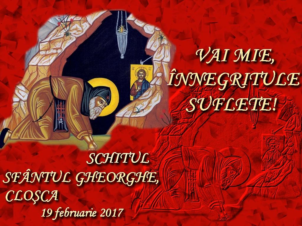 19 febr 2017, Vai mie, innegritule suflete1