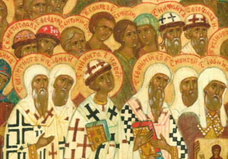 Sfântul Ierarh Teofil, ahiepiscopul Novgorodului, Rusia (26 octombrie)