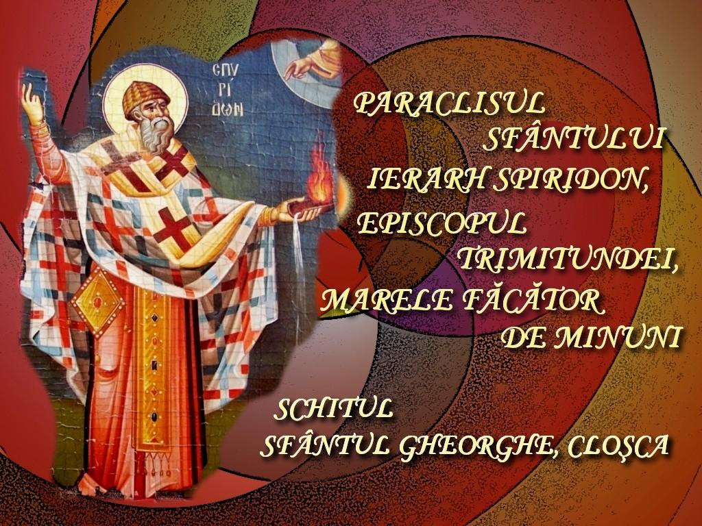 2017_Paraclisul Sf Spiridon (2017)