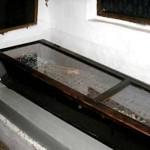 Cinstitele moaște ale Sfântului Cuvios Nicon Suhoi sau cel Uscat