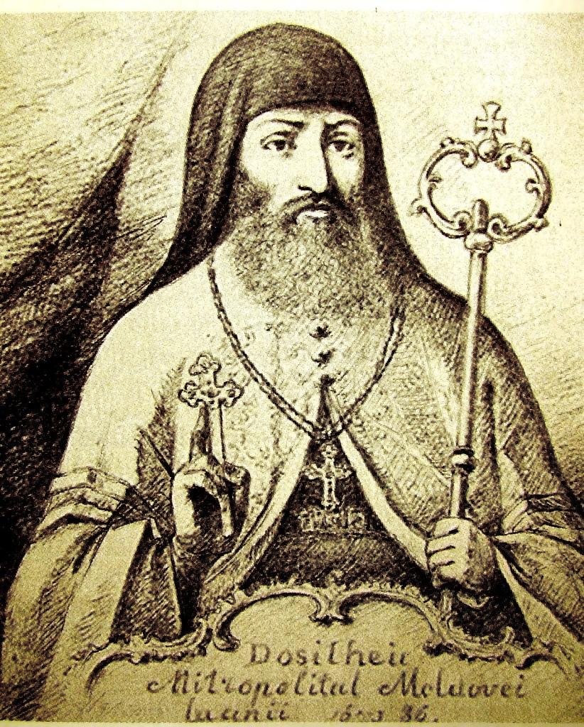 Dosoftei-al-Moldovei-desen-de-epoca-822x1024