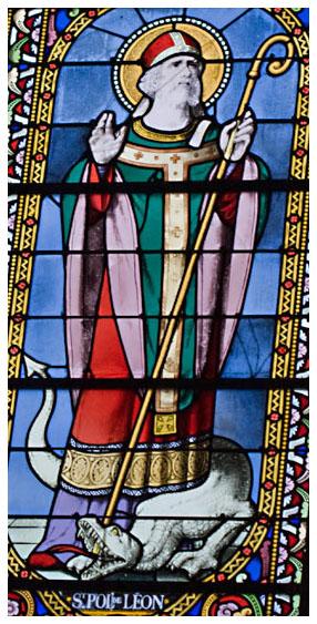 St Paul Aurelian 3